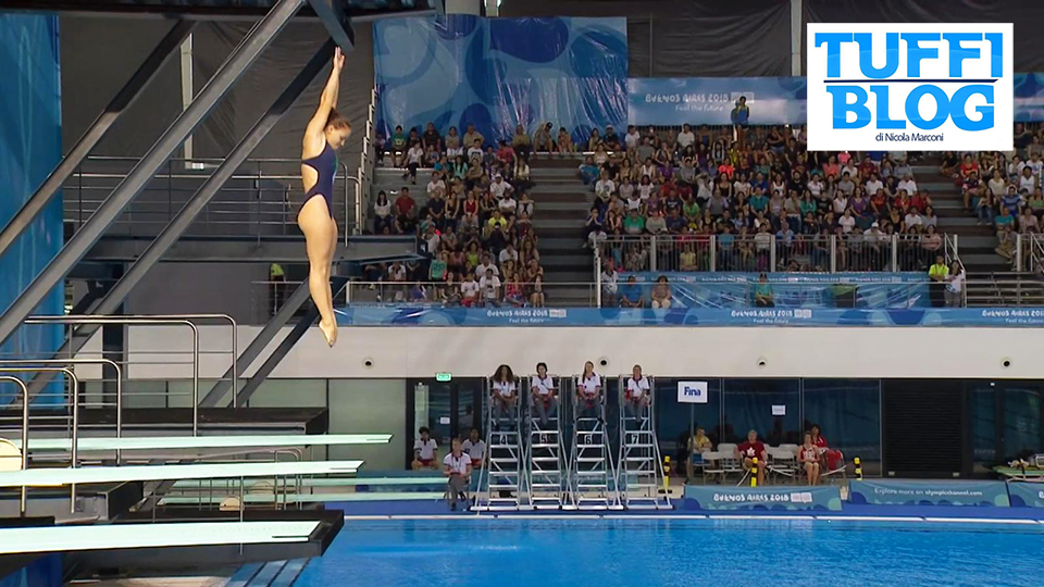 Youth Olympic Games: Buenos Aires – Pellacani terza nell'eliminatoria dal trampolino!
