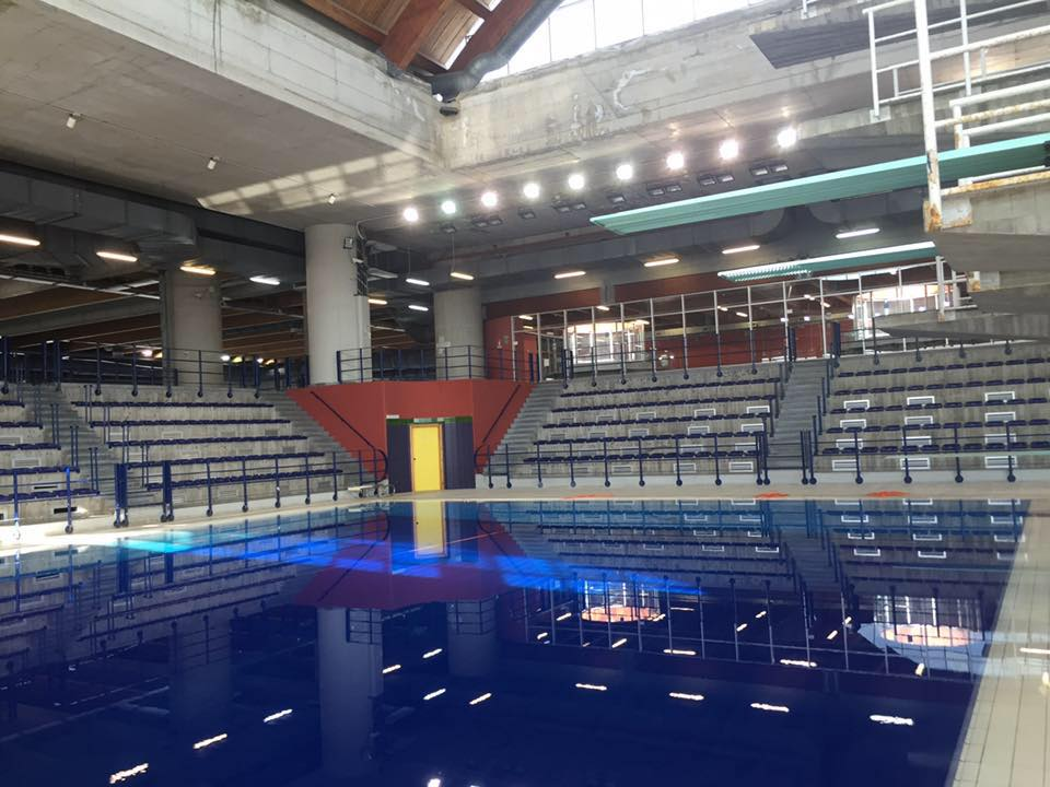 Campionati Italiani Master Indoor: A Catania per la sfida invernale.