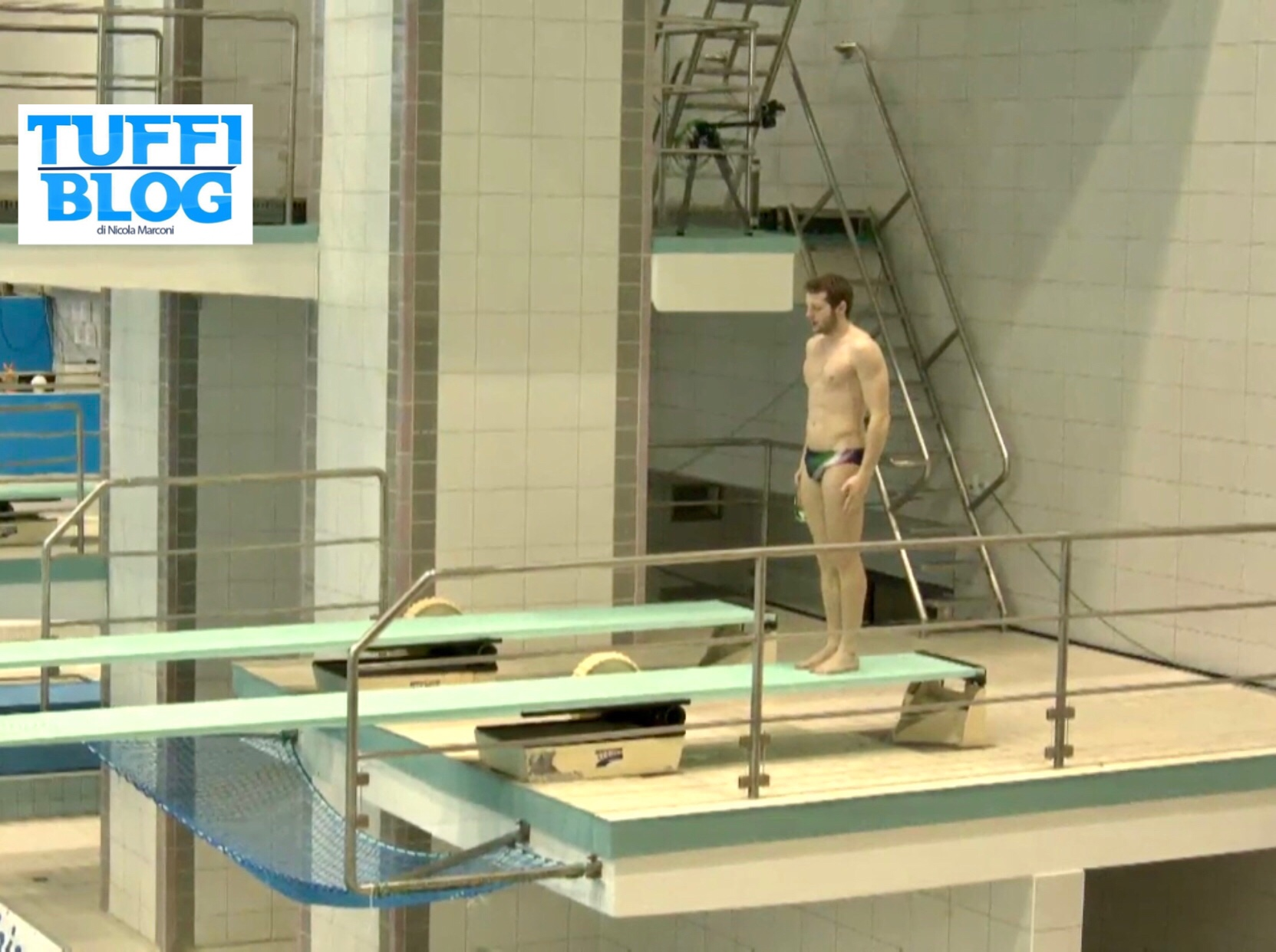 FINA Diving Grand Prix: Rostock – Marsaglia rischia, ma è in finale!