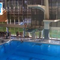 NewSplash: posticipati i Categoria indoor, annullata la prova nazionale Esordienti!