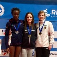 8 Nazioni Giovanile: Madrid - Tiberti e Cafiero, medaglie d'oro!