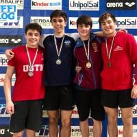Categoria Indoor: Trieste - Pellacani, Giovannini, Belotti e Tiberti gli ultimi vincitori!