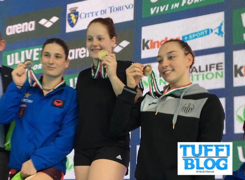 Assoluti Indoor: Torino – ultimi podi italiani: Pellacani sbanca, vincono Verzotto e il sincro Tocci - Marsaglia