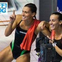 NewSplash: ancora un anno per Dallapè; se Tania lascia, Francesca... continua!