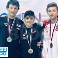 Mediterranean Cup: Belgrado – dominio Italia, sabato mattina da sei medaglie