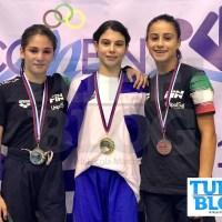 Mediterranean Cup: Belgrado - Pizzini e Pelligra d'oro, ancora sei medaglie azzurre