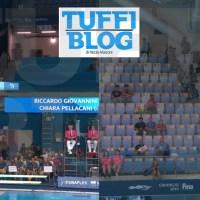 "Campionati Mondiali: Gwangju – Team Event, la ""baby Italia"" è tredicesima"
