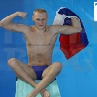NewSplash: il ritiro di Ilia Zakharov!