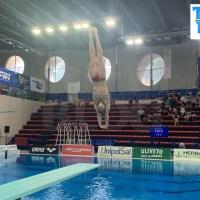 GP Atleti Azzurri: Trieste - a Carta e Belotti le prime medaglie d'oro.