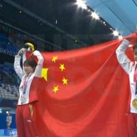 Olimpiadi Tokyo 2020 – Quan Hongchan scrive la storia!