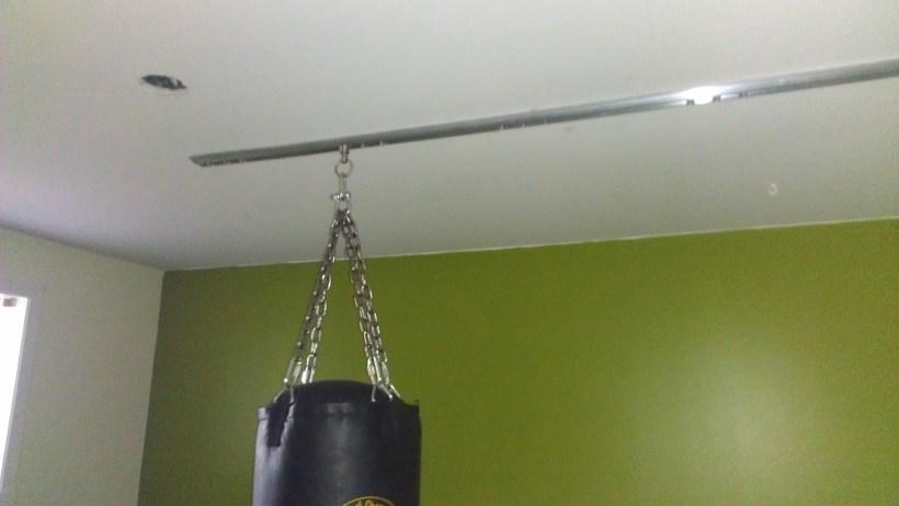 Punch Bag Ceiling Bracket Www Energywarden Net
