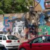Pepa Santama © Arte Urbano 1