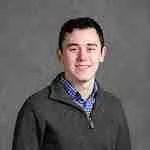 Ramiro Sarabia, student blogger