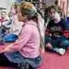 L C PrimarySchools Rahi Rezvani AAP Agency