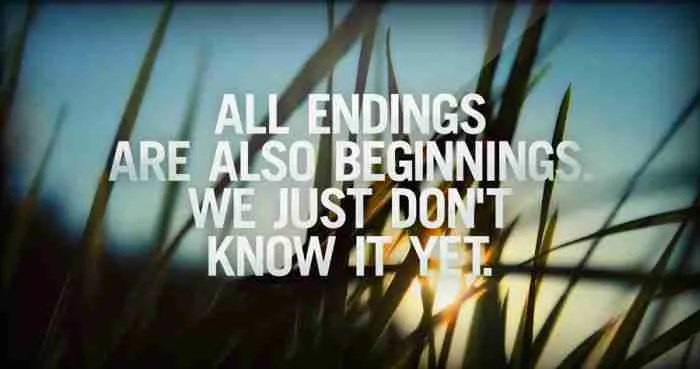all-endings