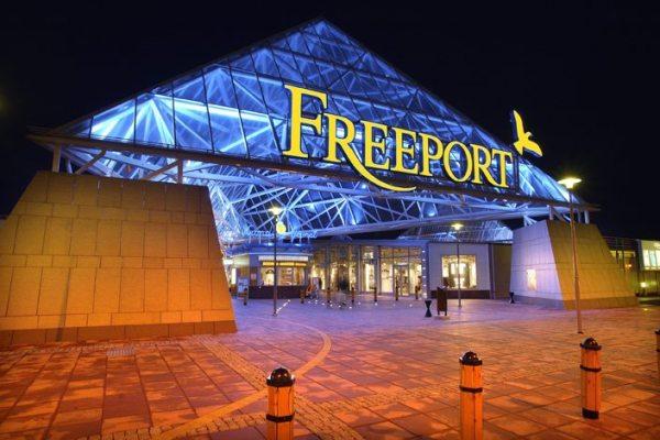 Site do Freeport novamente na mira de hackers