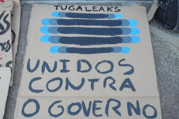 Protesto contra o encerramento da RTP2 e concessão da RTP1: história e futuro