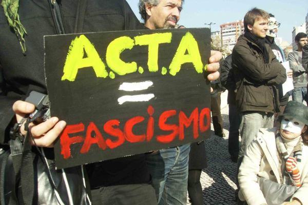 """""""O ACTA é bom para a Europa"""" dizem duas associações Portuguesas"""