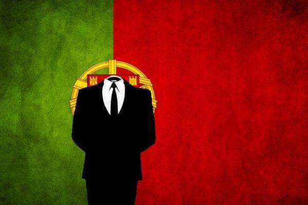 Portugal Anónimo