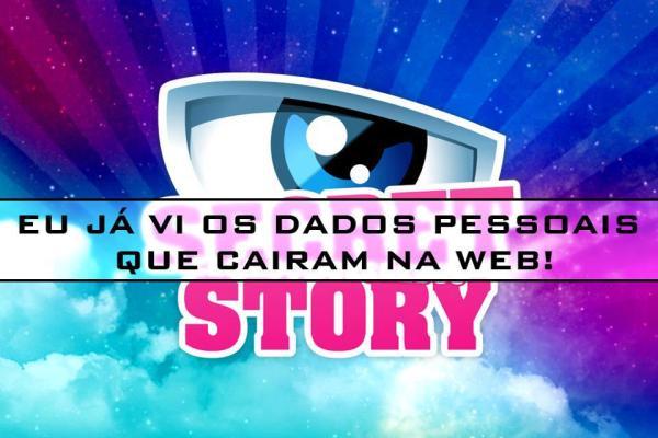 Candidato ao Secret Story apresenta queixa na CNPD