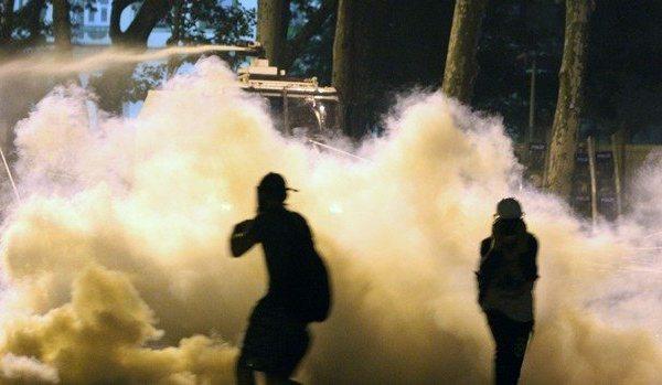Turquia: médicos reportam 52% das pessoas expostas a produtos químicos durante a 1 a 8 horas