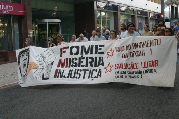 Documentos enviados por Portugal ao FMI divulgados na Internet