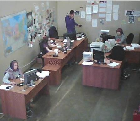 Falha deixa câmaras de vigilância por todo o mundo expostas sem ser preciso passwords