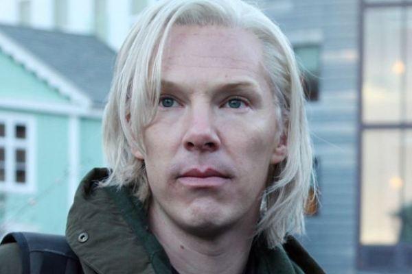 Wikileaks divulga guião complete do The Fifth Estate e desmente acusações feitas no filme