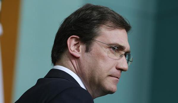 """Passos Coelho não quer """"independentes"""" como deputados na Assembleia da República"""