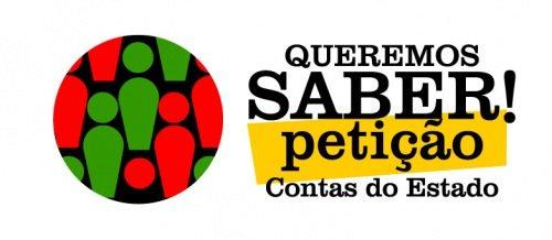 Petição: Queremos Saber a Verdade sobre as Contas Públicas