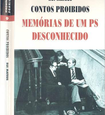"""Mário Soares: o livro que o """"atacava"""" e que desapareceu de circulação (e do jornal i)"""