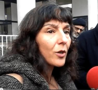 Ex-activista ficou quase um ano como arguida sem saber a sua acusação