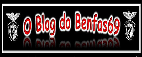Blog do Benfas