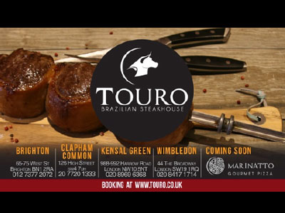 Touro Steakhouse