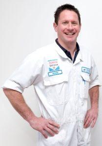 Mark Baden_Tuggeranong Auto Electrics Canberra