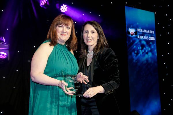 Triple success at Insider's Northern Ireland Dealmakers ...