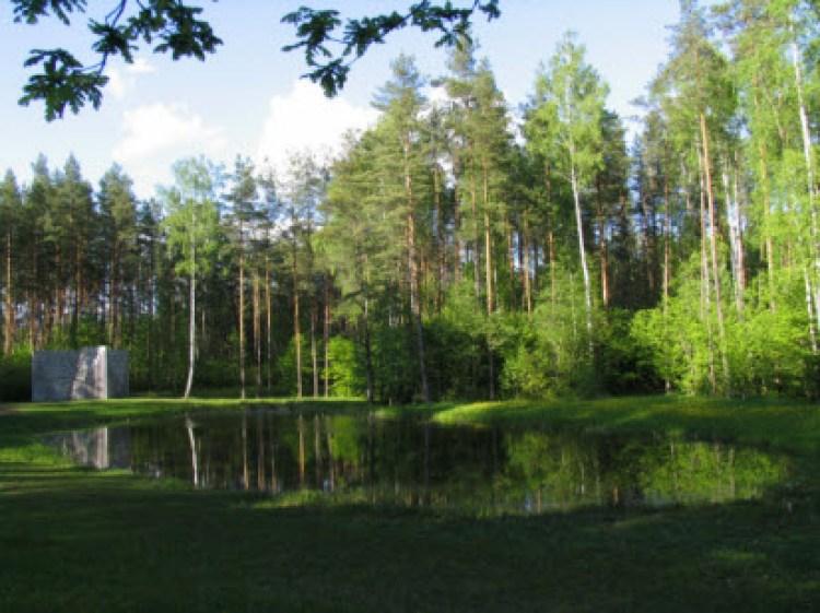 Europos Park Vilna - PARQUE EUROPA Monumento Le Witto 4 © Angel Ingelmo