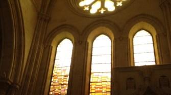Catedral de Cuenca. La luz y el misterio de las catedrales de Peridis. Tu Gran Viaje