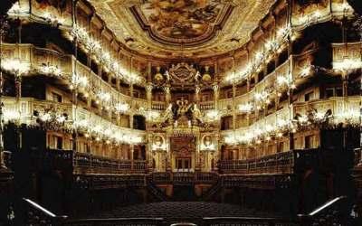 Eventos del Año de Richard Wagner 2013