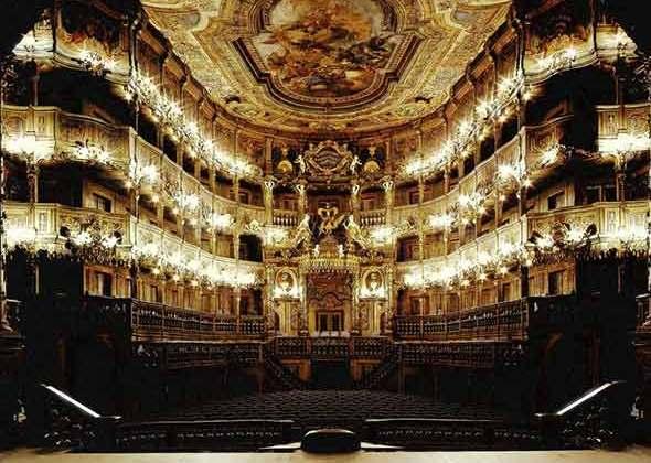 Ópera de Bayreuth
