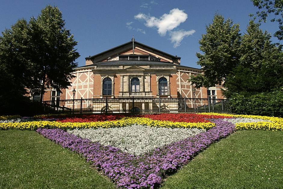 Bayreuth. Postal desde Franconia. Tu Gran Viaje