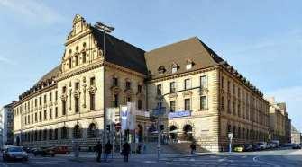 Museo de los Ferrocarriles Alemanes de Nuremberg