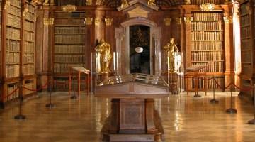 Bibliotecas del mundo. Un artículo de Jesús Gª Marín para Tu Gran Viaje