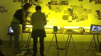 Dynamo Project Space en Salónica