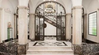 Se inaugura en Madrid el NH Collection Abascal