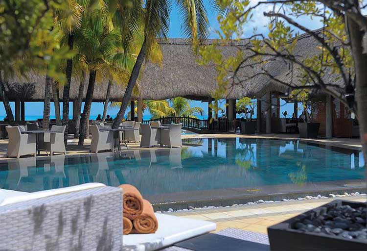 Hotel Royal Palm Grand Beachcomber Mauritius | Tu Gran Viaje