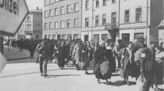 El gueto de Cracovia