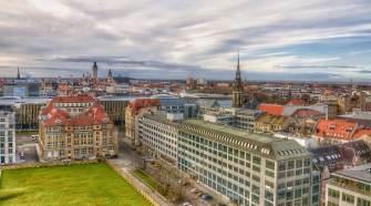 Leipzig cumple mil años