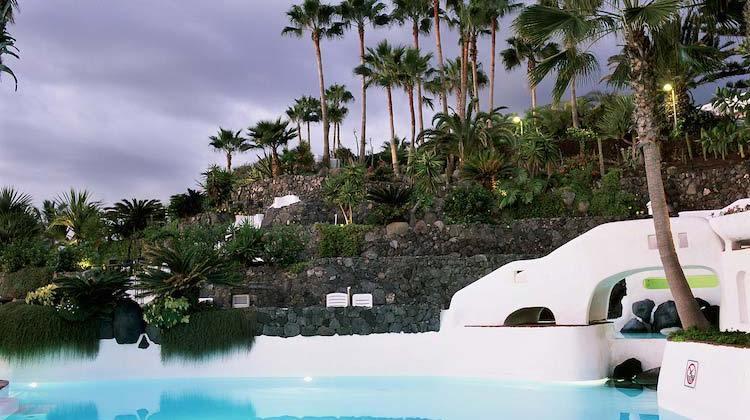 Hotel Jardín Tropical Costa Adeje, Tenerife