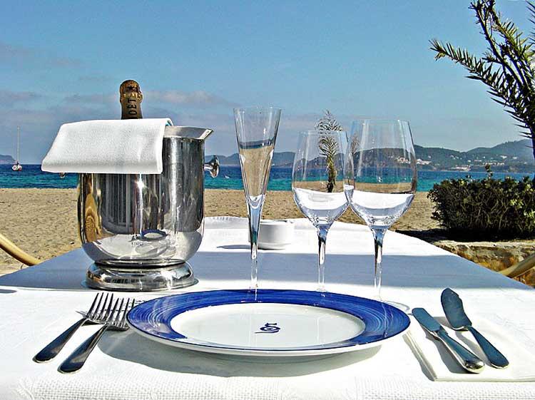 Ca'n Gat, Ibiza. Gastrojornadas 2015